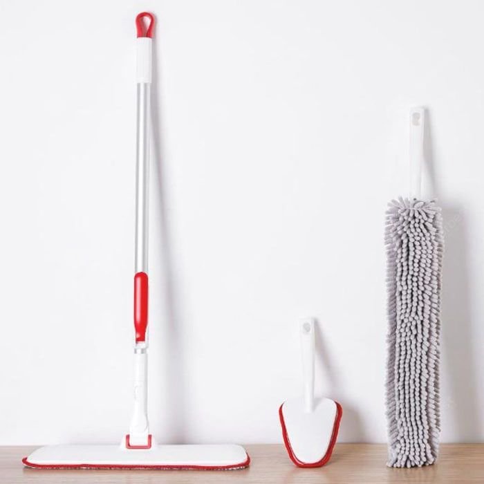 Набор для уборки Xiaomi Household Cleaning Small TZ-01