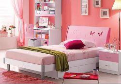 Кровать детская Piccola