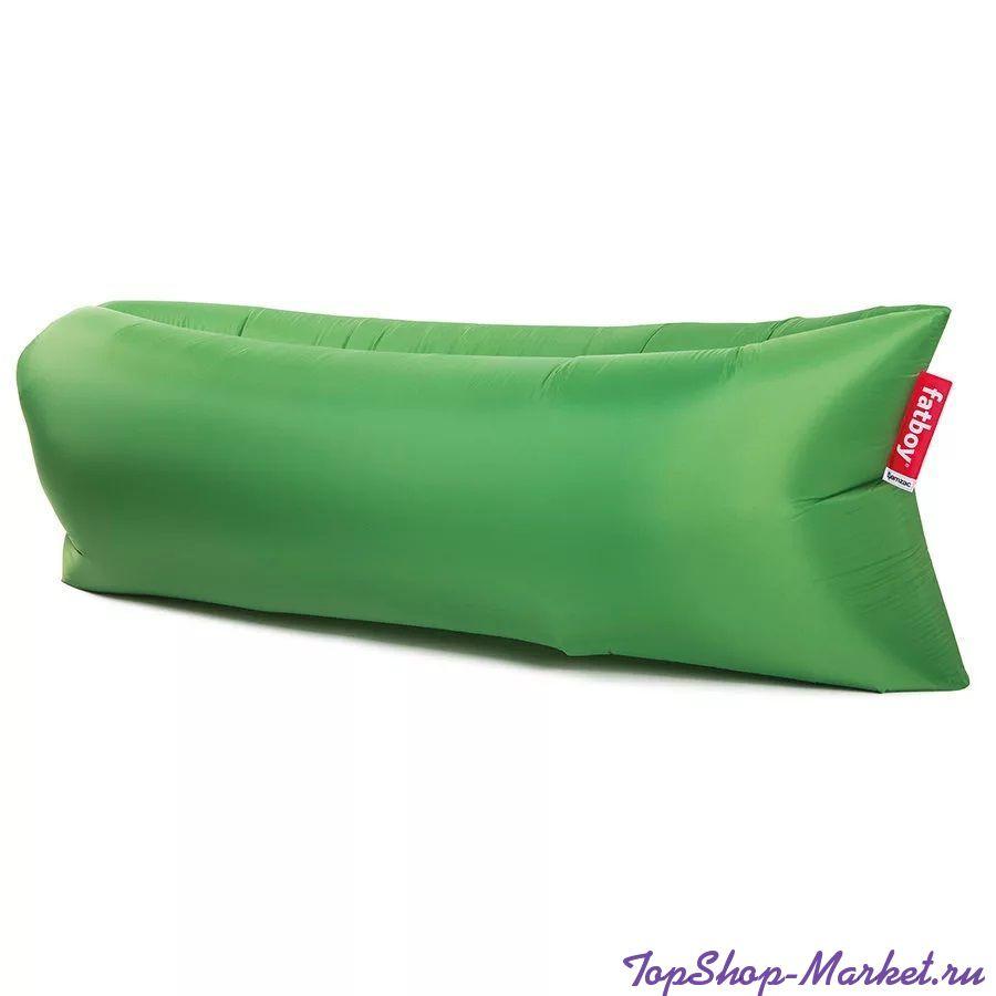 Надувной матрас гамак LAMZAC (Ламзак) Диван Биван, Цвет: Зеленый