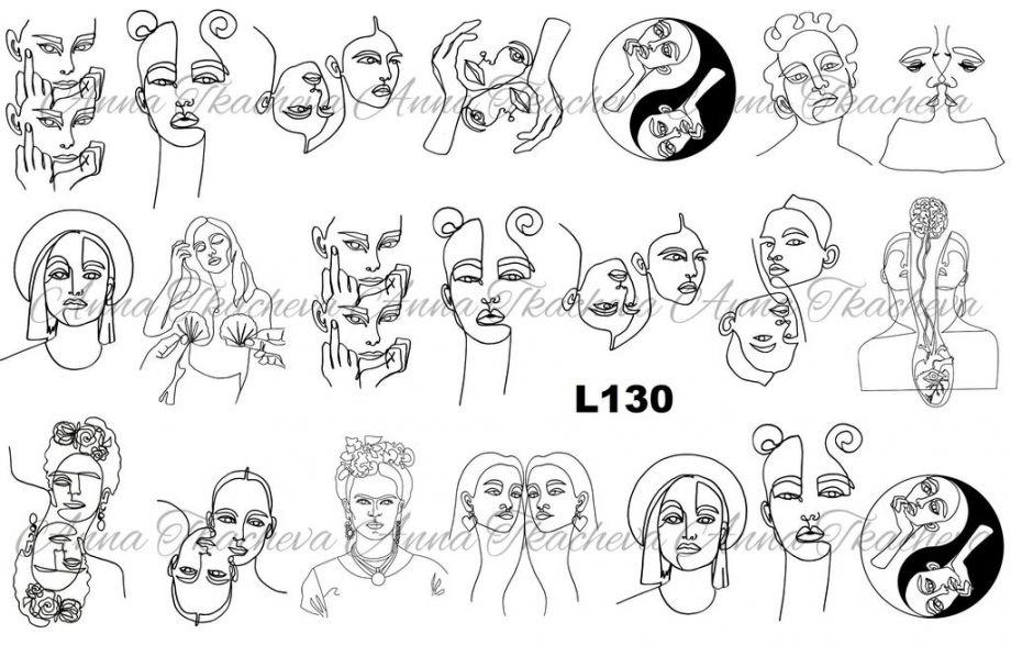 Слайдер-дизайн Anna Tkacheva L130