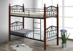 Кровать двухъярусная Mabel