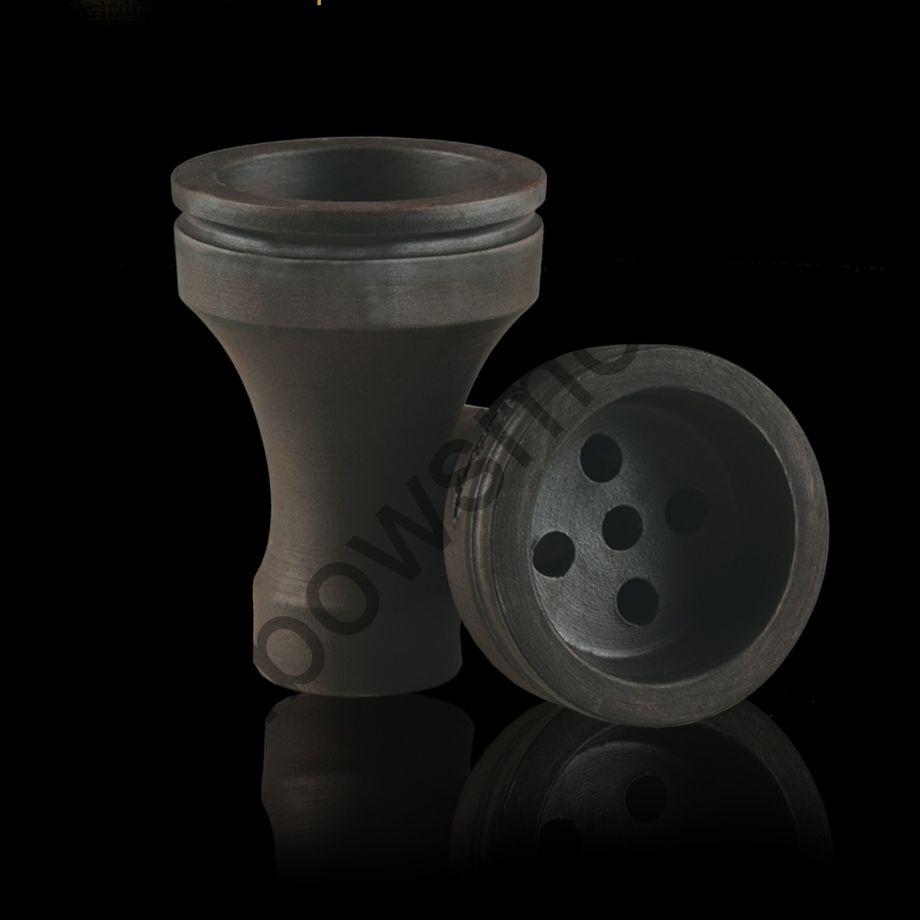 Глиняная чаша Tortuga Красная Метка