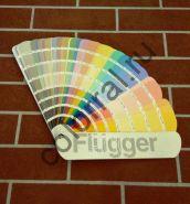 FLUGGER 900 - палитра цветов