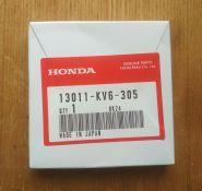Комплект поршневых колец Honda XR250 - ME06 / XLR250 - MD22