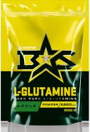 BINASPORT L-GLUTAMINE 200 гр