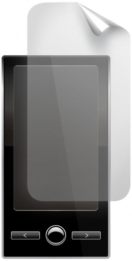 Защитная плёнка Huawei Honor 8X (бронеплёнка)