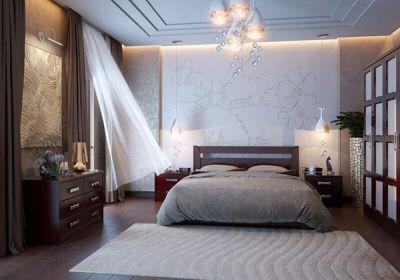 Кровать Dreamline Парма
