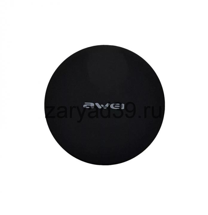 Беспроводное зарядное устройство Awei Qi W5