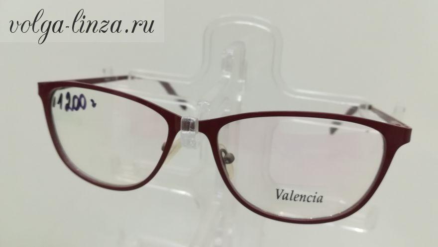 Оправа Valencia V32042