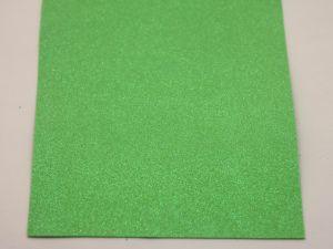 """Фоамиран """"глиттерный"""" Китай, толщина 2 мм, размер 20x30 см, цвет № Ф014 (1 уп = 10 листов)"""