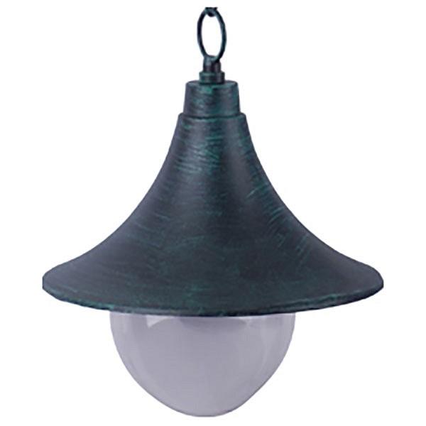 Подвесной светильник Arte Lamp Malaga A1085SO-1BG