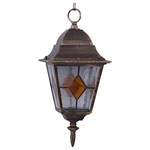 Подвесной светильник Arte Lamp Berlin A1015SO-1BN