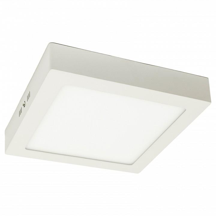 Накладной светильник Arte Lamp Angolo A3618PL-1WH