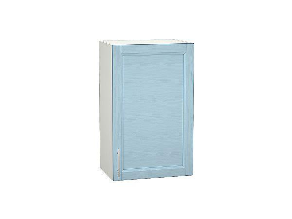 Шкаф верхний Сканди В450 Sky Wood