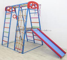 ДСК Элефант 1,7 м с площадкой