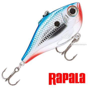 Воблер RapaIa Rippin Rap RPR07 70 мм / 24 гр / цвет: CHB
