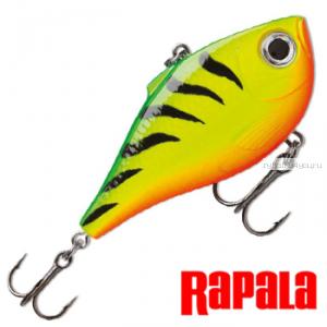Воблер RapaIa Rippin Rap RPR07 70 мм / 24 гр / цвет: FT