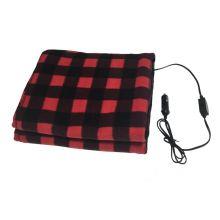 Автомобильное одеяло с подогревом