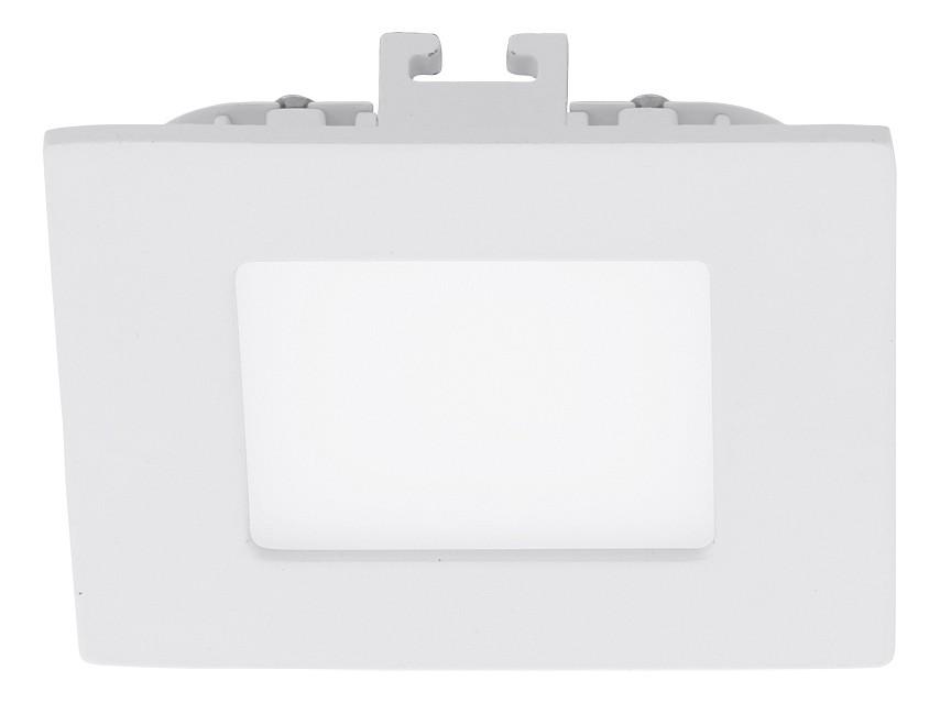 Встраиваемый светильник Eglo Fueva 1 94046