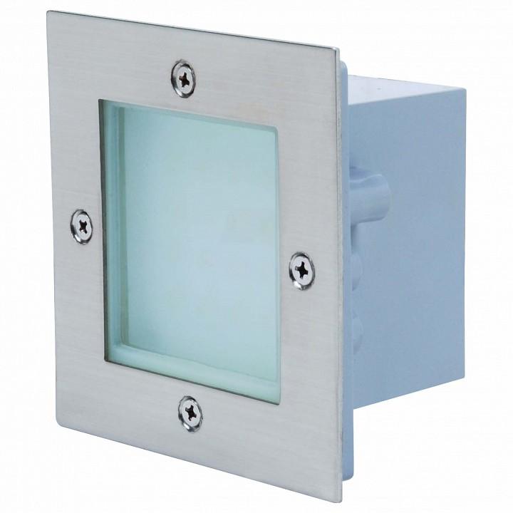 Встраиваемый светильник Horoz Electric Mercan HRZ00001045