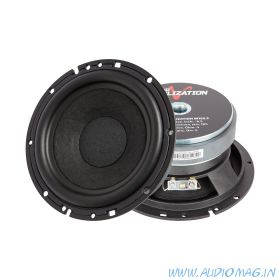Kicx Sound Civilization W165.5