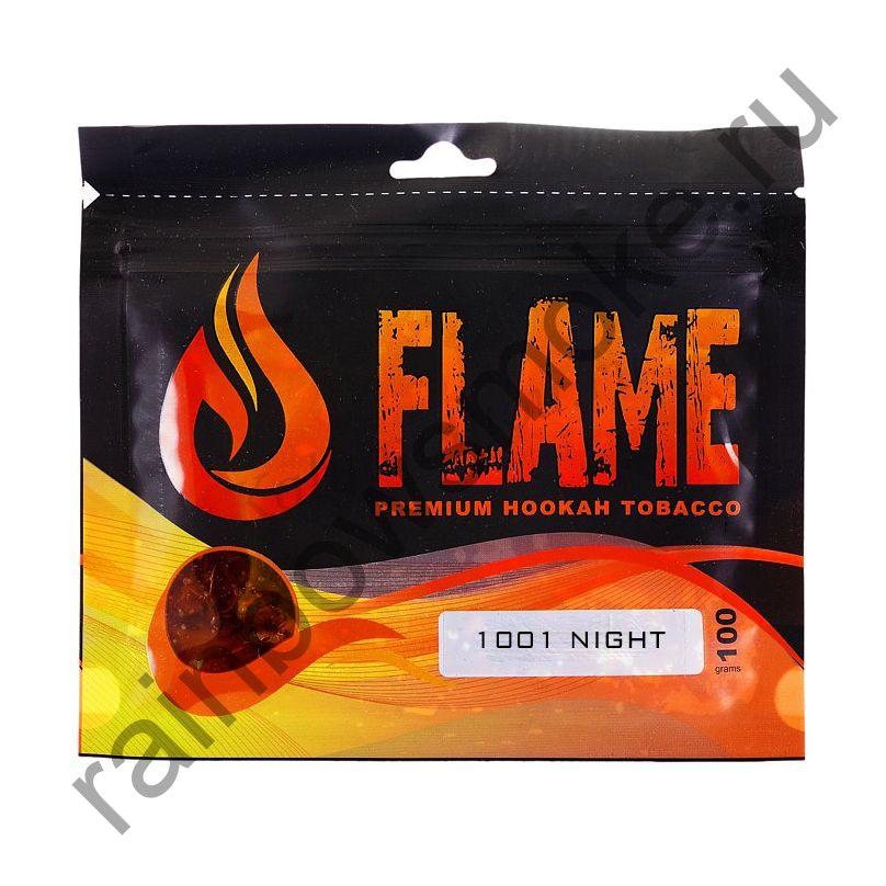 Flame 100 гр - One Thousand One Night (Одна Тысяча и Одна Ночь)