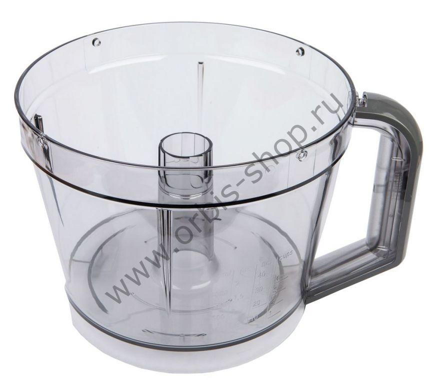 Чаша 00750890 для кухонного комбайна Bosch MCM6..