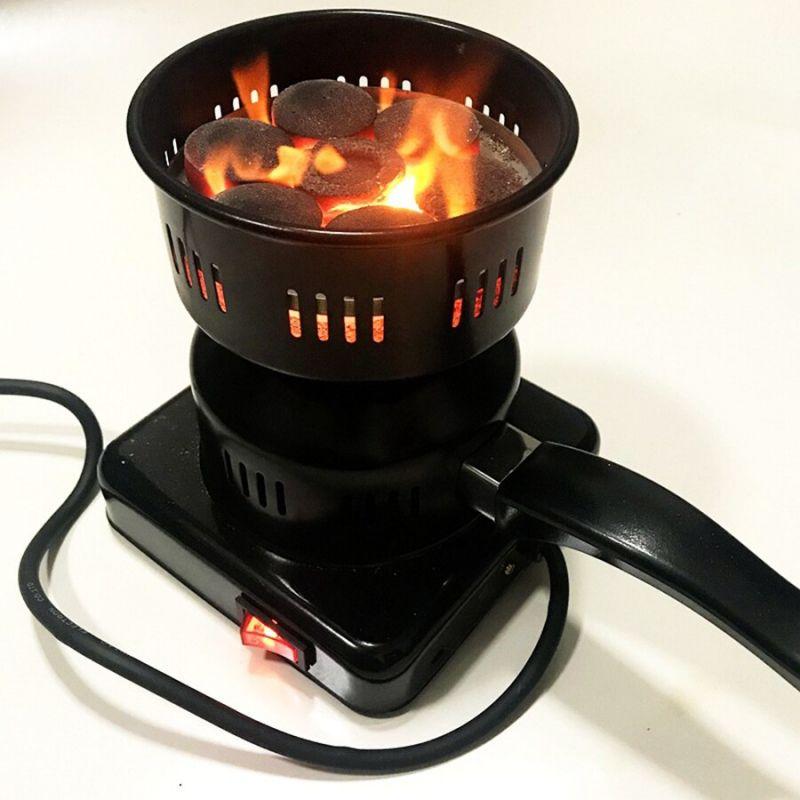 Электроплитка для розжига углей Hot Plate SX–A13