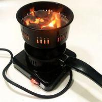 Электроплитка для розжига углей_1