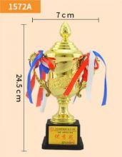 Кубок наградной Эльбрус 25 см