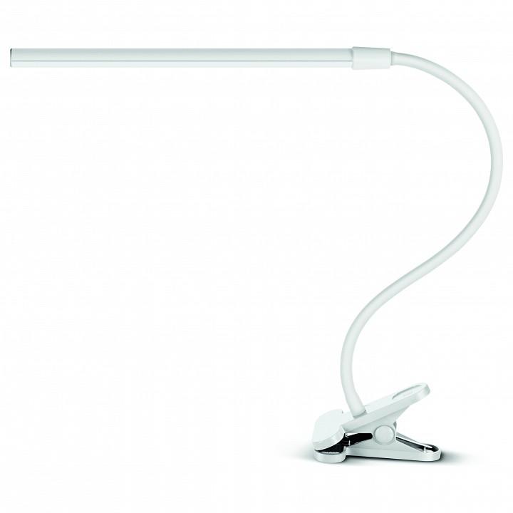 Настольная лампа офисная Arte Lamp Conference A1106LT-1WH