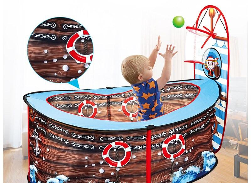 Детский игровой манеж