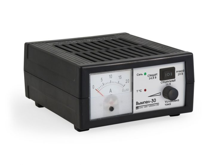 Пуско-Зарядное устройство Вымпел-30 20А