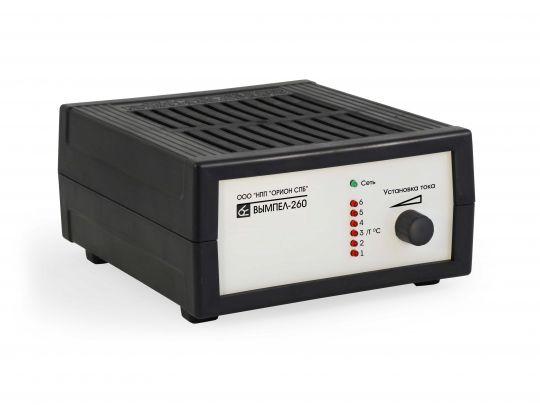 Зарядное устройство НПП Орион Вымпел-260 6А