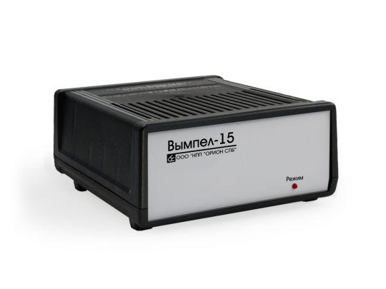 Зарядное устройство Вымпел-15 7А