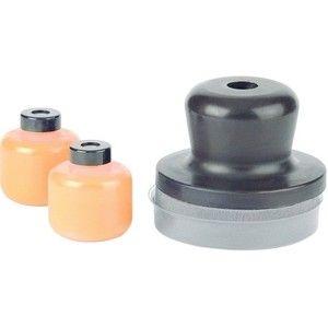 Carsystem Сухое проявочное покрытие набор, оранжевый, 2 х 15гр.