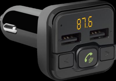 FM-трансмиттер RT-Edge BT/HF, USB 2.4 A