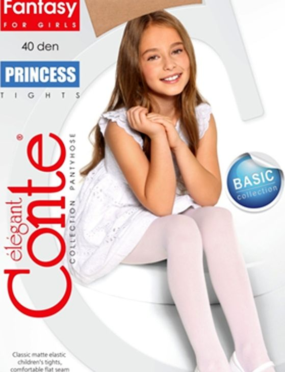 колготки CONTE FANTASY Princess