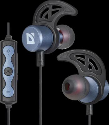 НОВИНКА. Беспроводная гарнитура FreeMotion B685 активный магнит, Bluetooth