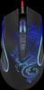Проводная игровая мышь Venom GM-640L оптика,8кнопок,3200dpi