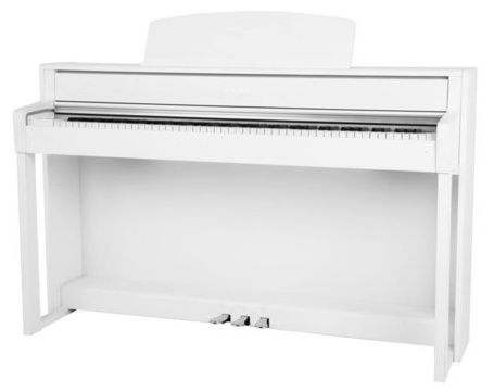 GEWA UP 280G WK White Matt Цифровое пианино