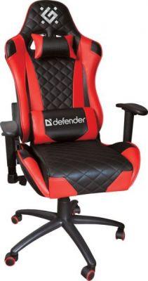 Игровое кресло Dominator CM-362 Красный, класс 4, 50мм
