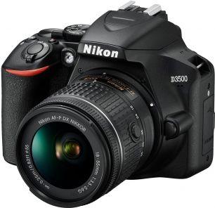 Nikon D3500 Kit 18-55mm dx