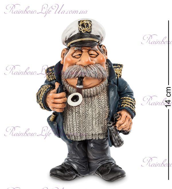 "Фигурка капитан ""W.Stratford"""