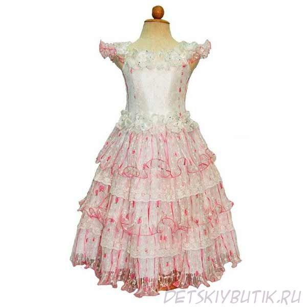Платье 54397, Viday Collection