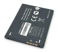 Аккумулятор Alcatel 282 One Touch/2004G/... (CAB31L0000C1) Оригинал