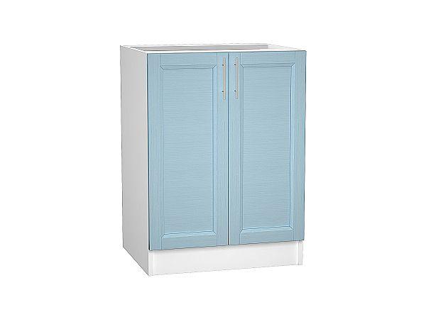Шкаф нижний Сканди Н600 Sky Wood