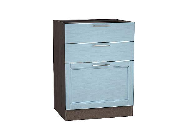Шкаф нижний Сканди Н603 Sky Wood