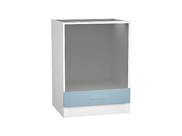 Шкаф нижний под духовку Сканди НД600 Sky Wood