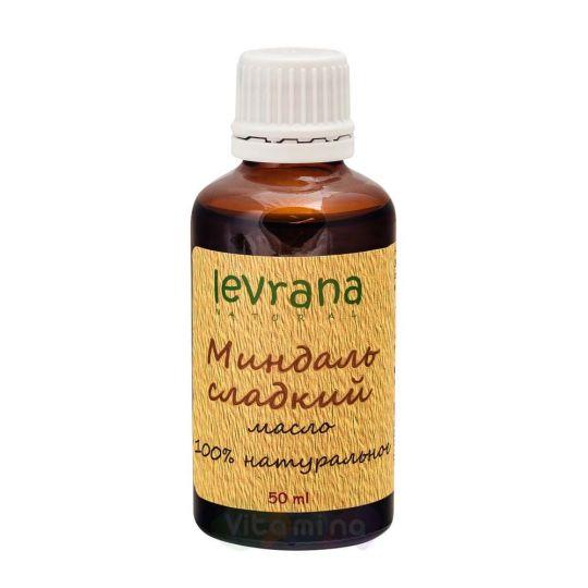 Levrana Натуральное масло Миндаля сладкого, 50 мл